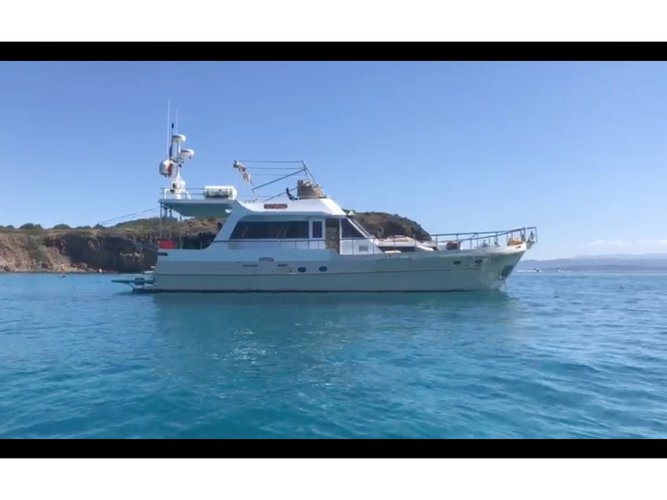 Beautiful motor boat for rent, ideal for fun in the sun