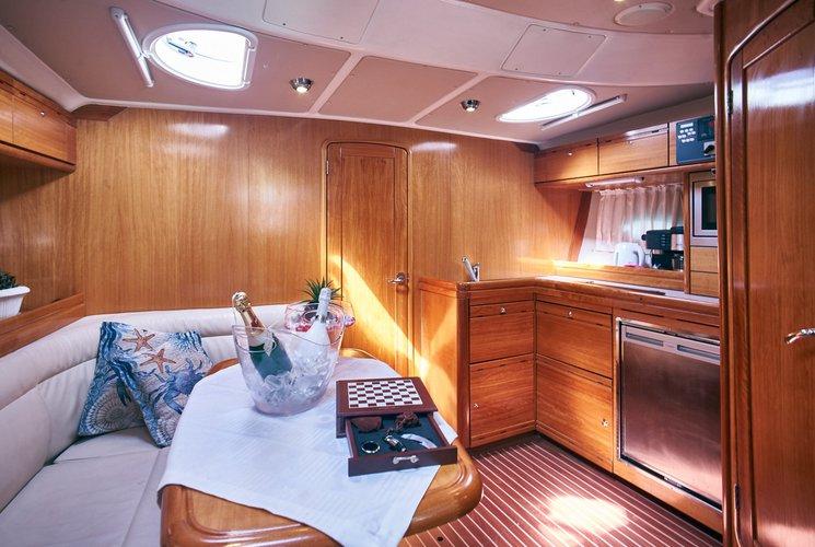Boat for rent Bavaria 39.0 feet in Kotor, Montenegro