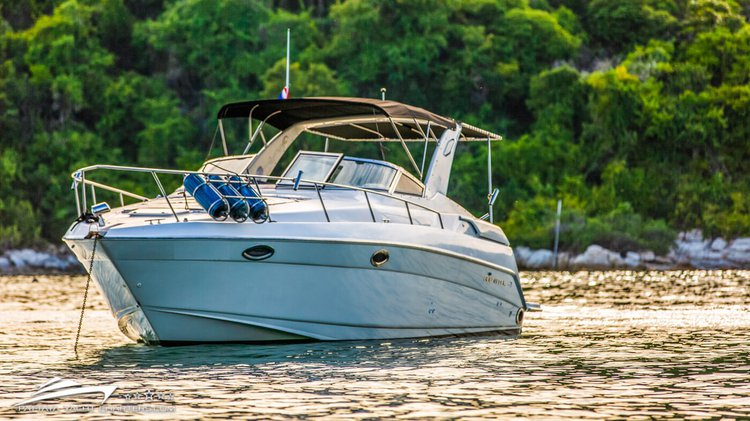 Boat for rent Commodore 35.0 feet in Pattaya, Thailand