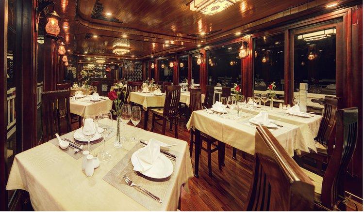 Mega yacht boat rental in Hoan Kiem,