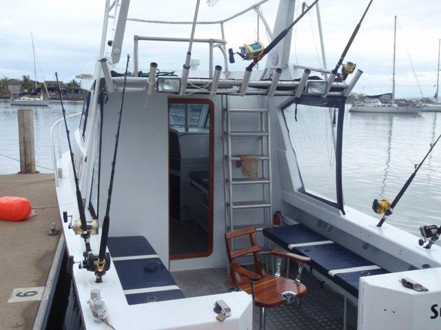 Boat rental in Denarau Island,