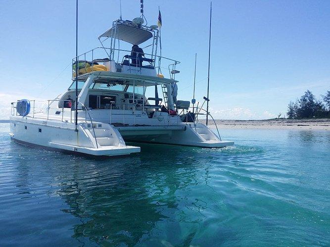 Boat for rent Custom 40.0 feet in Zanzibar, Tanzania