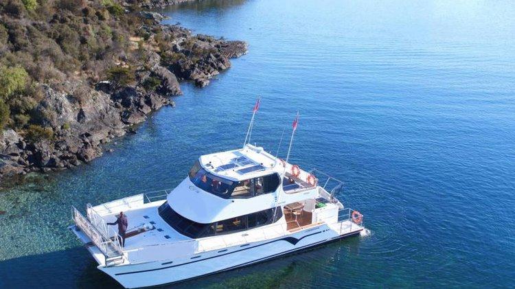 Boat for rent Custom 52.0 feet in Wanaka, New Zealand