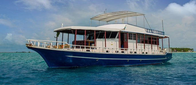 Boat for rent Custom 85.0 feet in Male, Mauritius