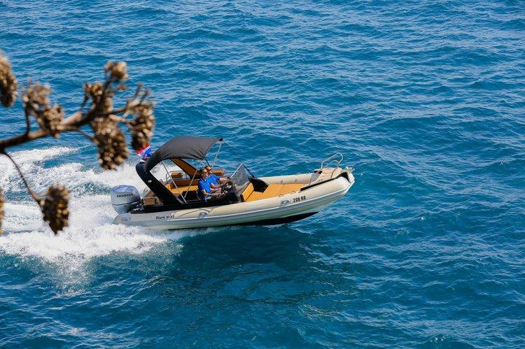 Grginic Yachts's 23.0 feet in Split
