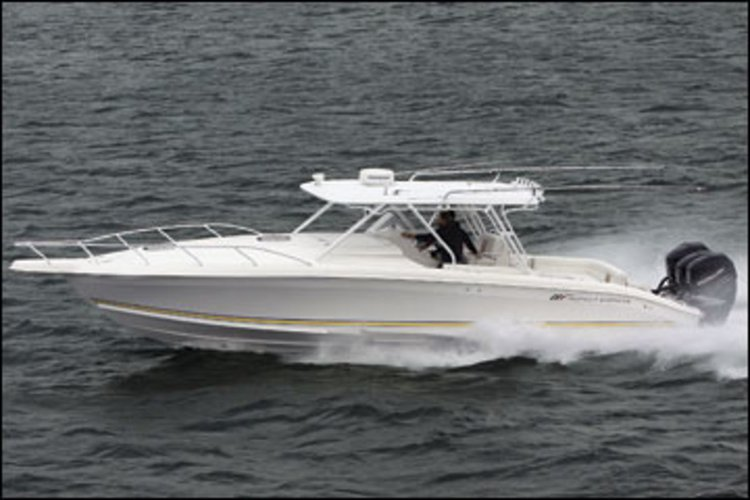 Get the perfect boat to enjoy New Zealand in style