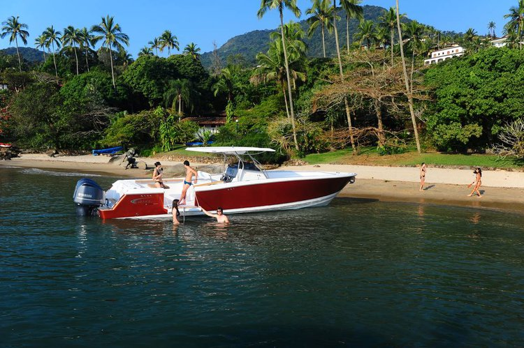 Boat rental in Phuket,