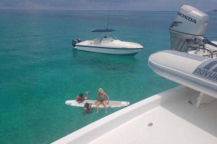 Boat for rent Rayburn 62.0 feet in Nassau, Bahamas