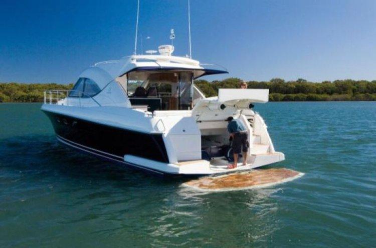 Boat rental in Sydney,