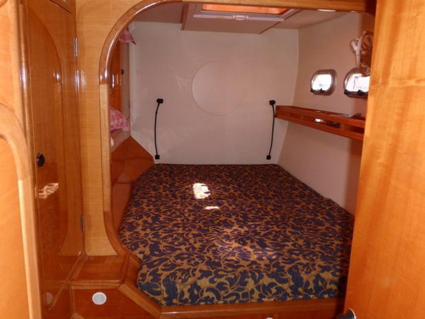 Catamaran boat for rent in Pattaya