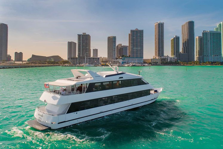 Boat for rent Skipperliner 100.0 feet in Sea Isle Marina & Yachting Center, FL