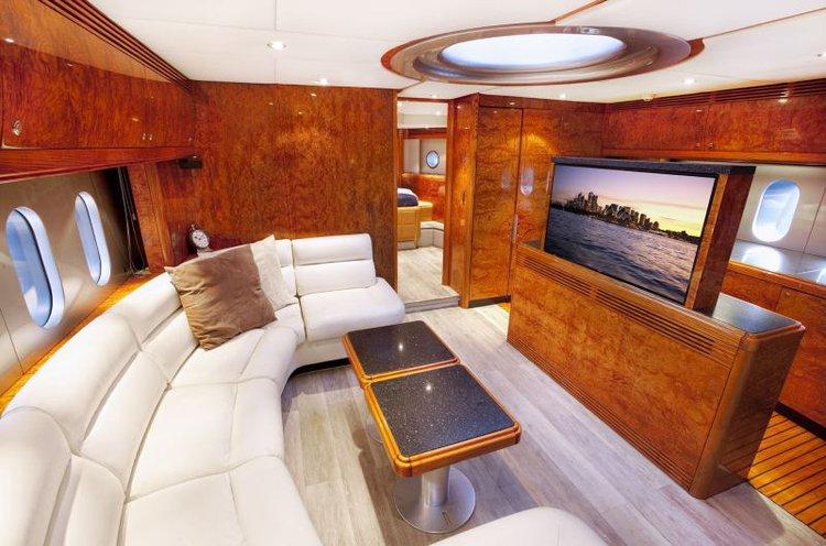 Warren Yachts's 77.0 feet in Sydney