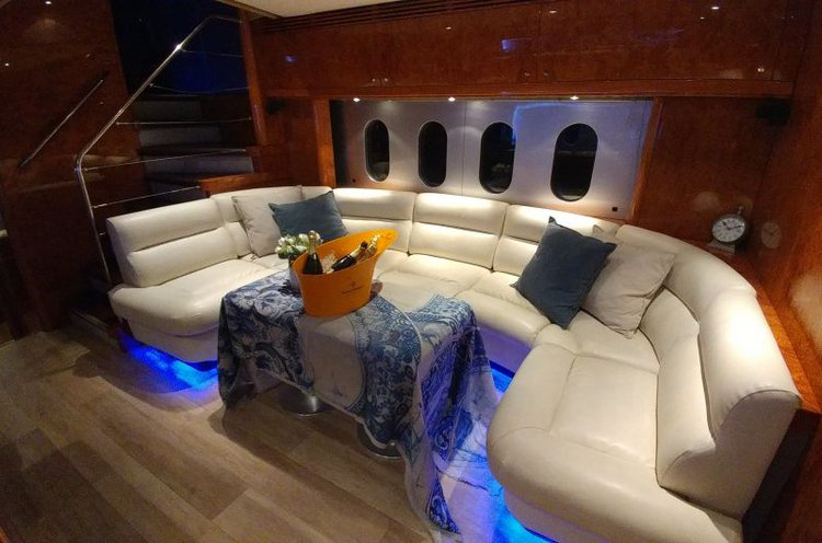 Boating is fun with a Mega yacht in Sydney