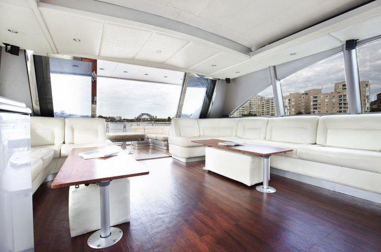 77.0 feet Warren Yachts in great shape