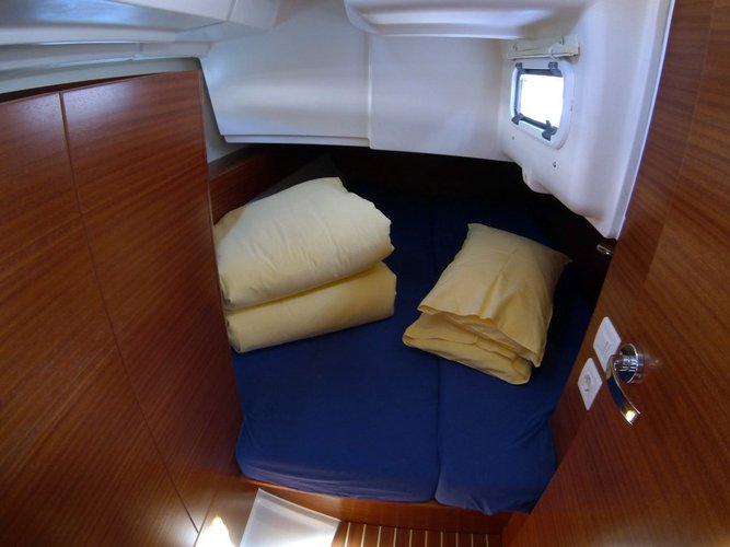 Boat for rent AD Boats 37.0 feet in Marina Mandalina, Sibenik, Croatia
