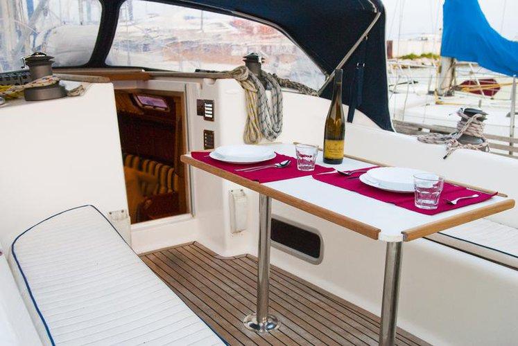 AD Boats's 44.0 feet in Split region