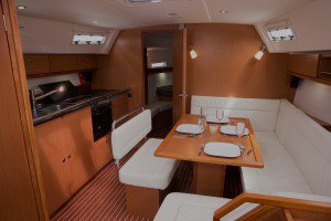 Boat for rent Bavaria 40.0 feet in Auckland, New Zealand