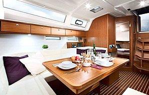Cruiser boat rental in Phuket, Thailand