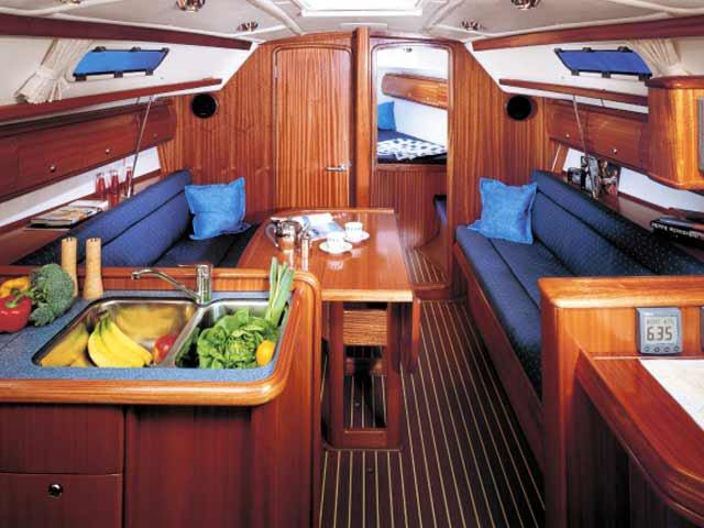 Boat for rent Bavaria Yachtbau 37.0 feet in Marina Trogir – ACI, Croatia