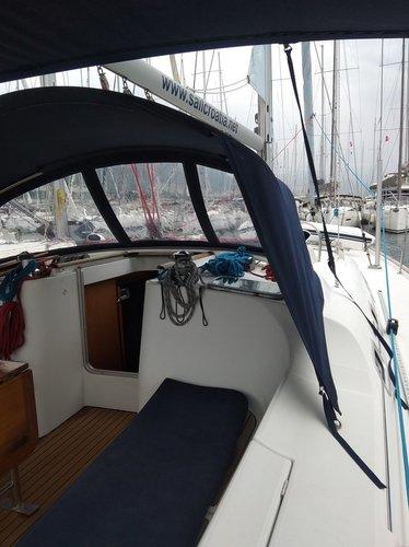 Boat for rent Bénéteau 46.0 feet in Marina Kastela, Kastela, Croatia