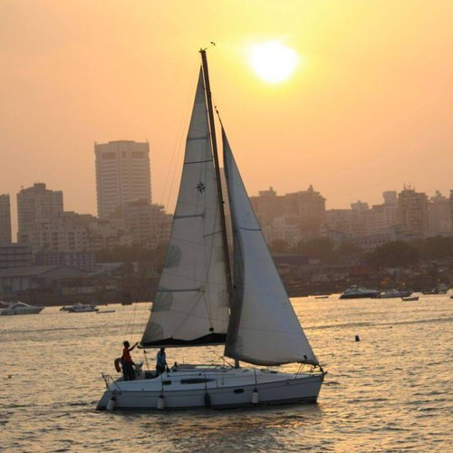 Experience sailing at its best on this sail catamaran charter