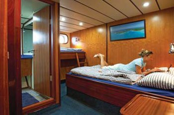 Boat for rent Custom 127.0 feet in Victoria, Seychelles