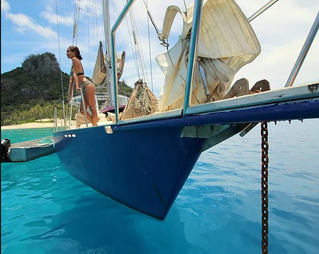 Boat rental in Nadi,