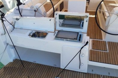 Boat for rent Dufour 41.0 feet in Auckland, New Zealand
