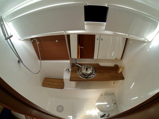 Dufour Yachts's 41.0 feet in Šibenik region