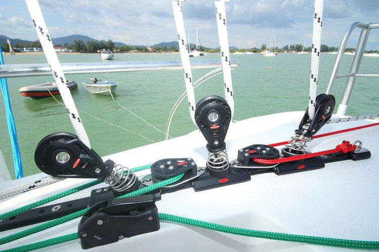 Boating is fun with a Catamaran in Phuket 83100