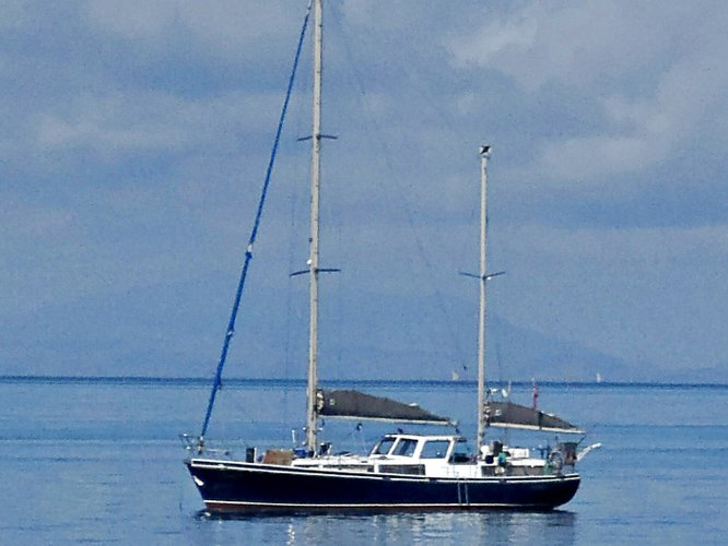 Sail the fascinating Tanzania on a superb sail boat for rent
