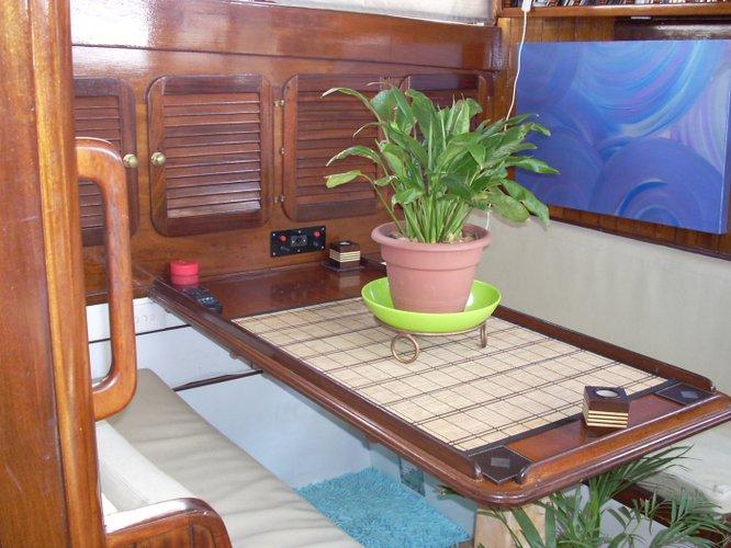 Sloop boat rental in Zanzibar,