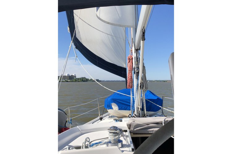 Boat for rent Hunter Marine 46.0 feet in Port Washington Yacht Club, NY