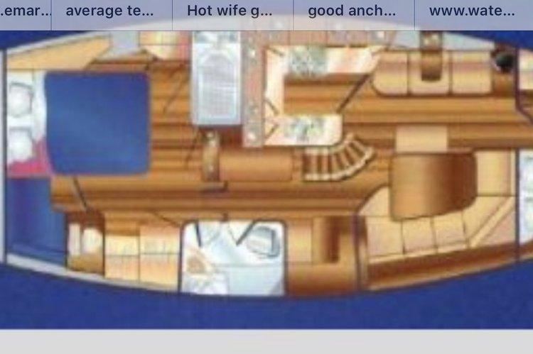 Sloop boat rental in Miami Beach, FL