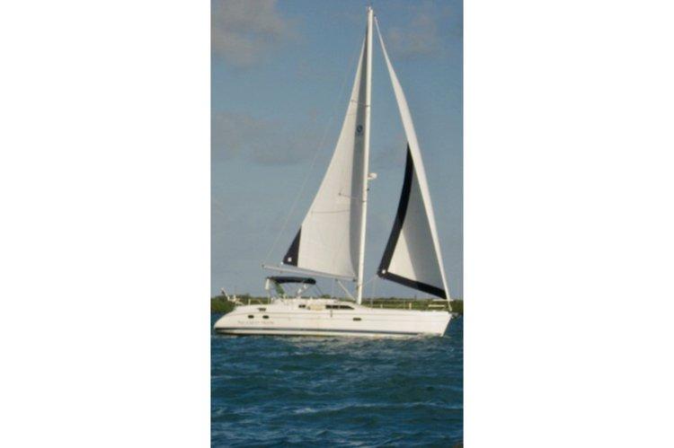 Boat for rent Hunter Marine 46.0 feet in Miami Beach, FL