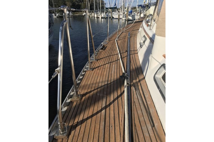 Boat for rent Hylas 46.0 feet in Herrington Harbor south, MD