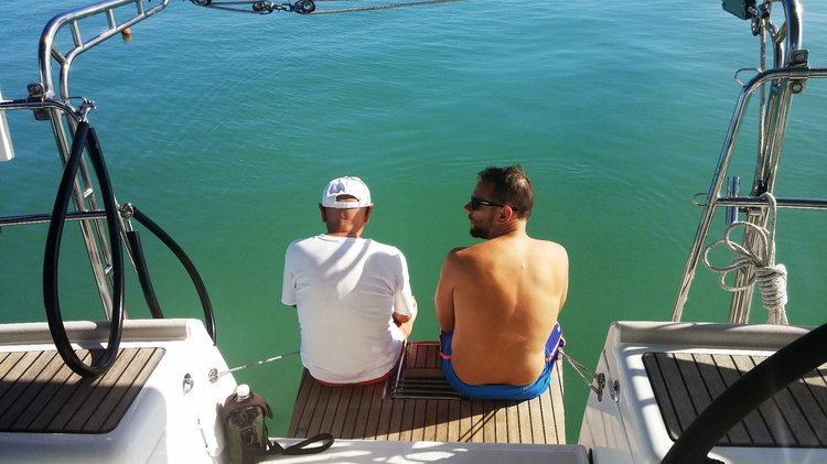 Cruiser boat rental in Clearwater, FL