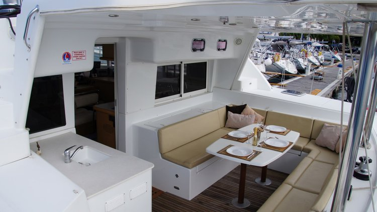 Boat rental in Pattaya,