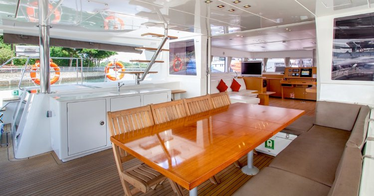 Boat for rent Lagoon 62.0 feet in Langkawi, Malaysia
