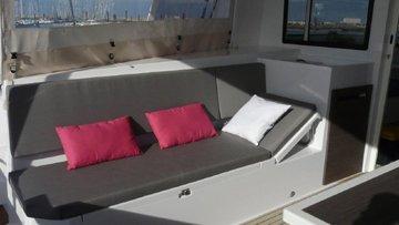 Discover Phuket surroundings on this OPEN 40 Nautitech Catamarans boat