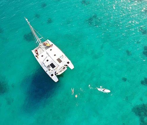 Boat for rent Norseman 43.0 feet in Savusavu, Fiji