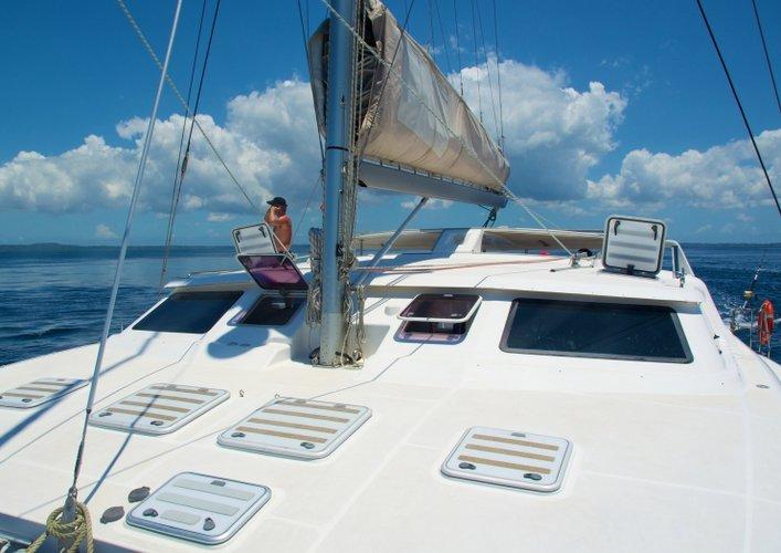 Boat for rent Simonis Voogd 50.0 feet in Zanzibar, Tanzania