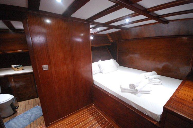 Boat rental in Fethiye,