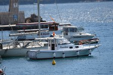 Poseidon - Rent a boat in Montenegro