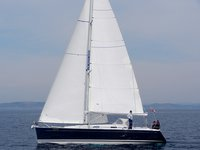 Discover Šibenik region in style boating on this sailboat rental