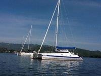 Sail  around Phuket aboard this marvelous Catamaran and en joy your time
