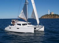 Sail the fascinating Thailand on a superb sail boat for rent