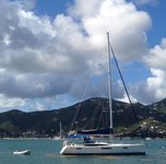 Grab your friends and cruise the BVI!