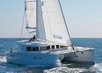One of the most economical BVI Cats!