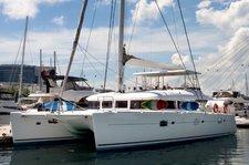 Discover Langkawi in style sailing on this catamaran boat rental